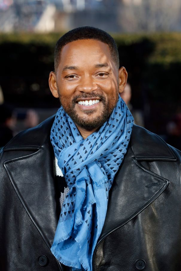 Will Smith To Take On The Extremes