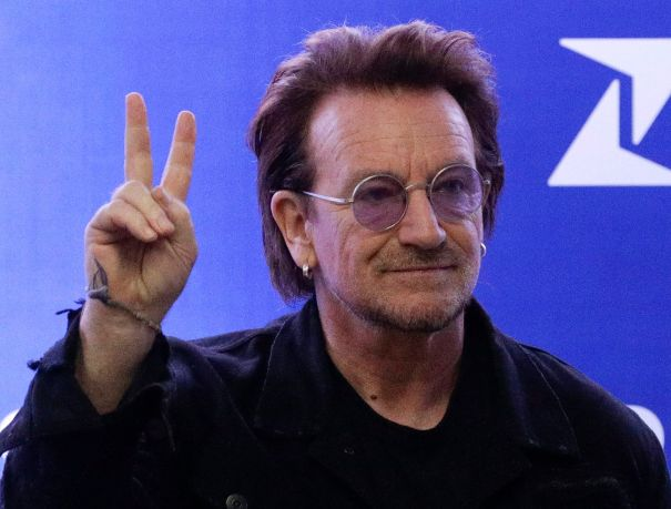 Bono Joins The Cast Of 'Sing 2'