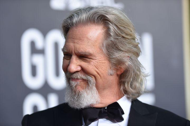 Jeff Bridges. Photo: Getty Images