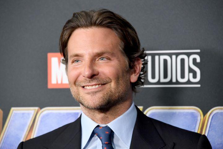 Bradley Cooper - Getty Images