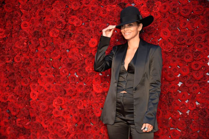 Halle Berry. Photo: Getty Images
