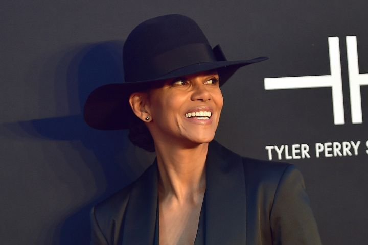 Halle Berry. Photo: Prince Williams/Wireimage/Getty Images