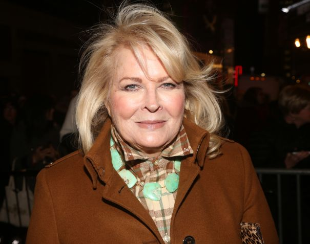 Candice Bergen To Guest Star On 'The Conners'