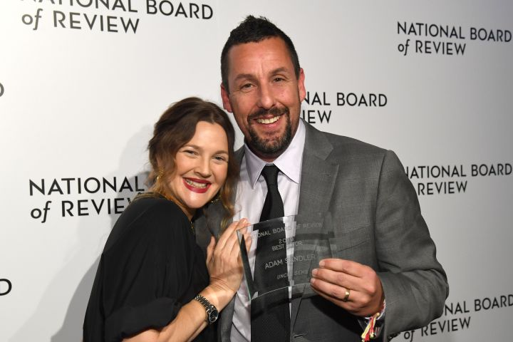 Photo by Kevin Mazur/Getty Images for National Board of Review