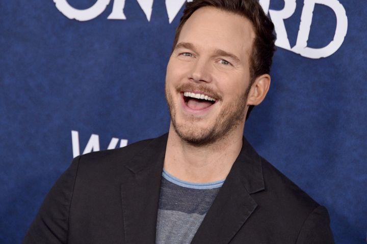 Chris Pratt. Photo: Getty Images