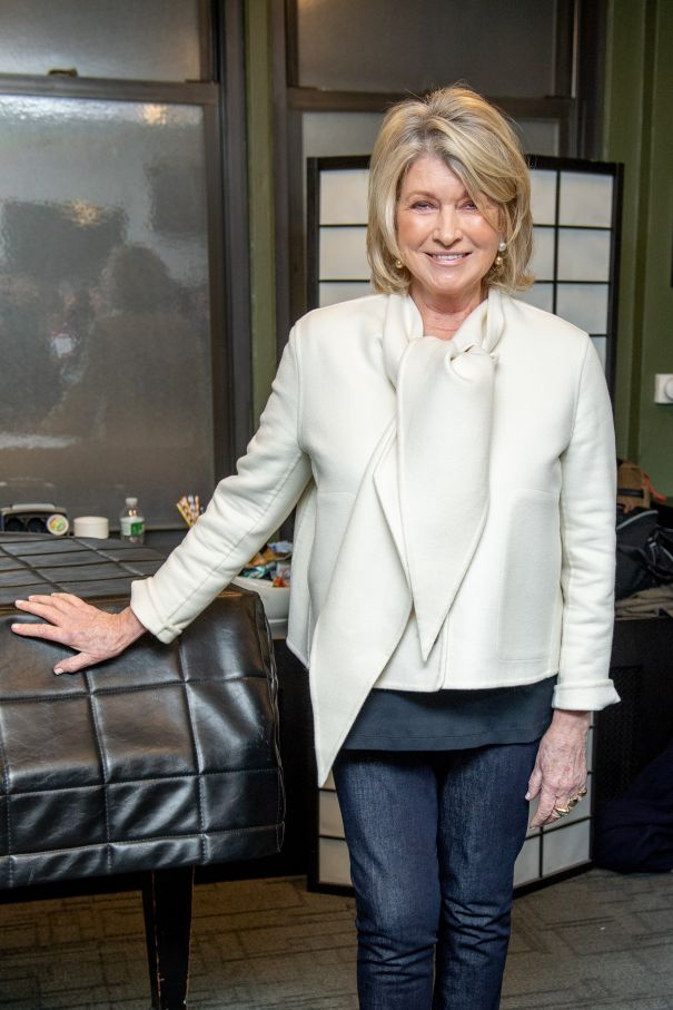 Martha Stewart - 'Very Good Things: Clever Tips & Genius Ideas For An Easier, More Enjoyable Life'