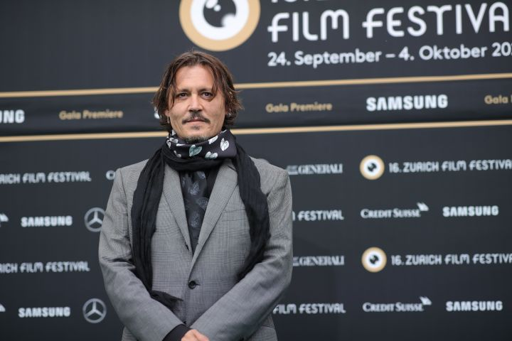 Andreas Rentz/Getty Images for ZFF