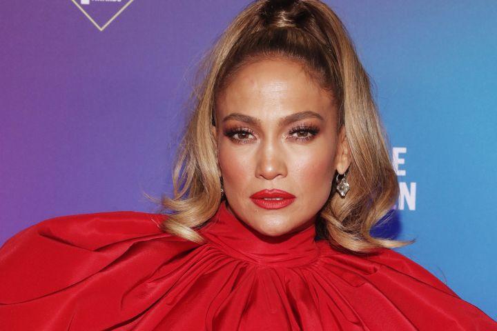 Jennifer Lopez. Photo: Getty Images
