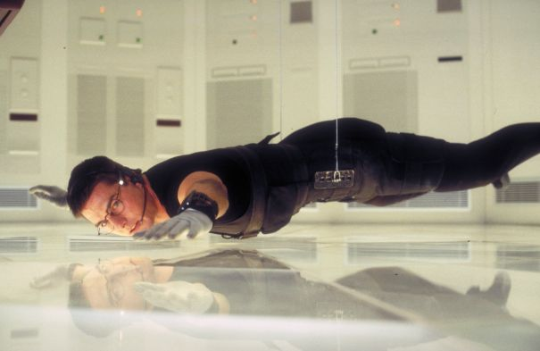 'Mission: Impossible' – 25 Years