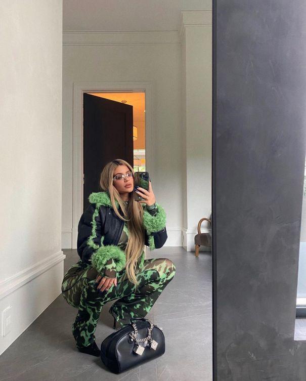 Grinch-y Green