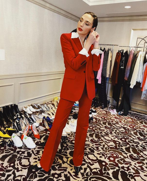 A Christmas Suit