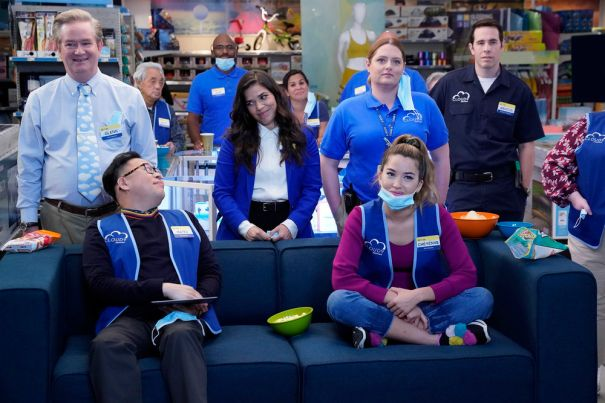 Cancelled: 'Superstore'