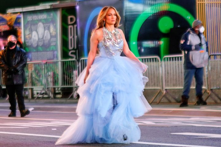 Jennifer Lopez. Photo: Jackson Lee / SplashNews.com