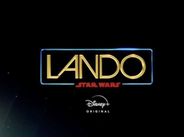 'Lando'