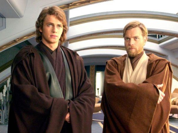'Obi-Wan Kenobi'