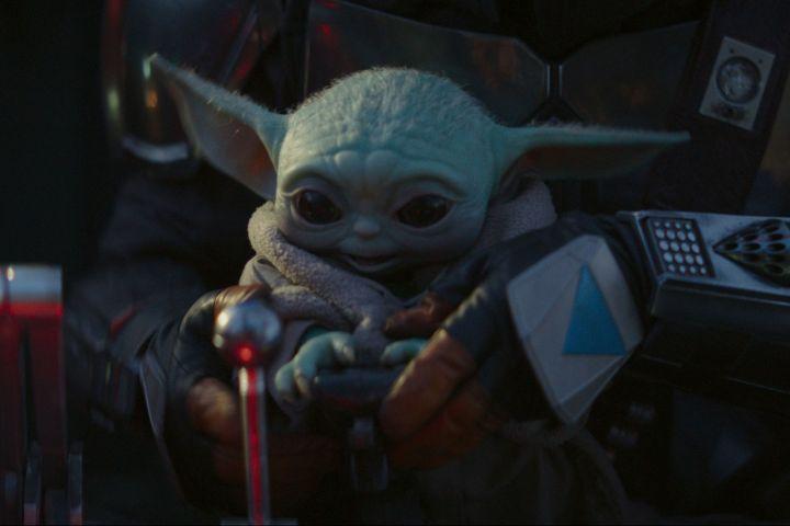 Photo: Lucasfilm/Disney/Kobal/Shutterstock