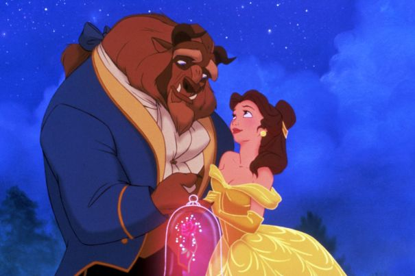 'Beauty And The Beast' – 30 Years
