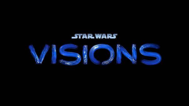 'Star Wars: Visions'