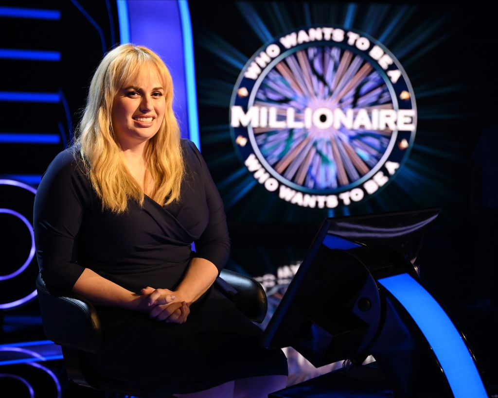 Rebel Wilson Gambles $93,000 Of Her Own Money To Answer ...