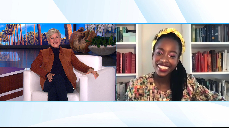 Poet Amanda Gorman Recalls Overhearing Hilarious Conversation Between Barack And Michelle Obama At Inauguration
