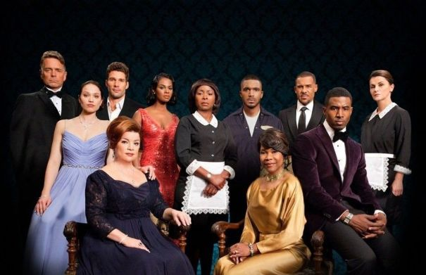 Cancelled: 'The Haves and the Have Nots""