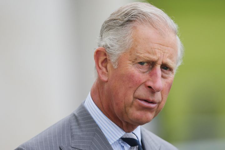 Prince Charles. Photo: CP Images
