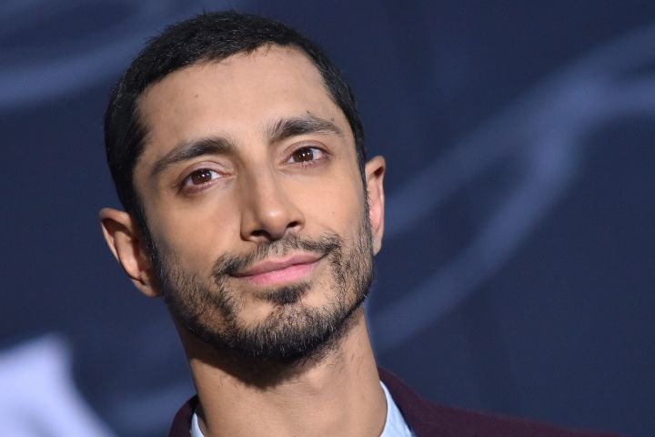 Riz Ahmed. Photo: CP Images