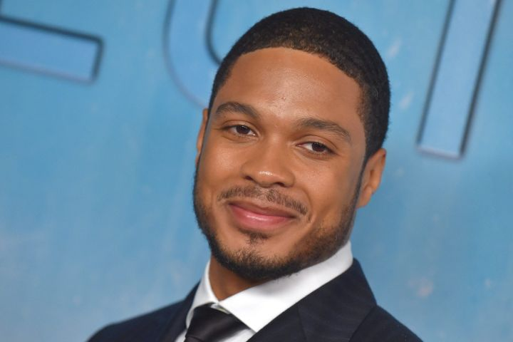 Ray Fisher. Photo: CP Images