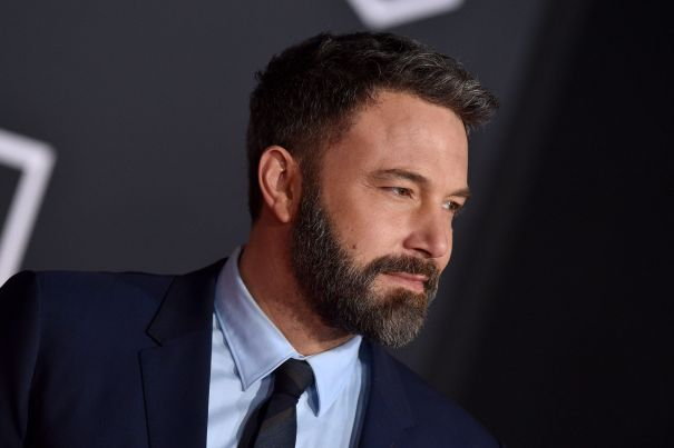 Ben Affleck To Direct 'Keeper Of Lost Cities'