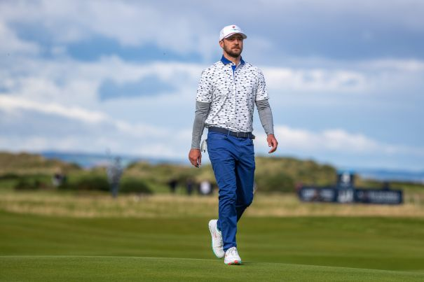 2019: Alfred Dunhill Links Championship