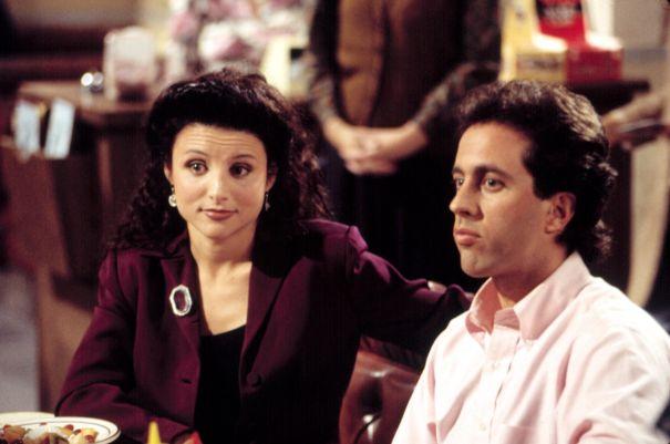 'Seinfeld' (1989-1998)