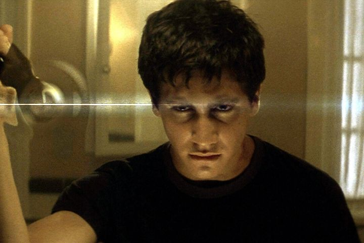 "Jake Gyllenhaal in ""Donnie Darko"". Photo: Newmarket/courtesy Everett Collection/CP Images"