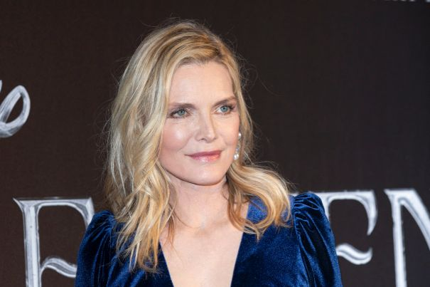 Michelle Pfeiffer To Play Betty Ford In 'First Lady' Series