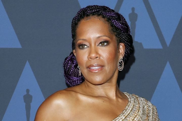 Regina King. Photo: EPA/NINA PROMMER/CP Images