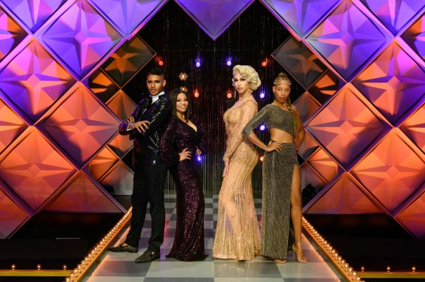 Renewed: 'Canada's Drag Race'