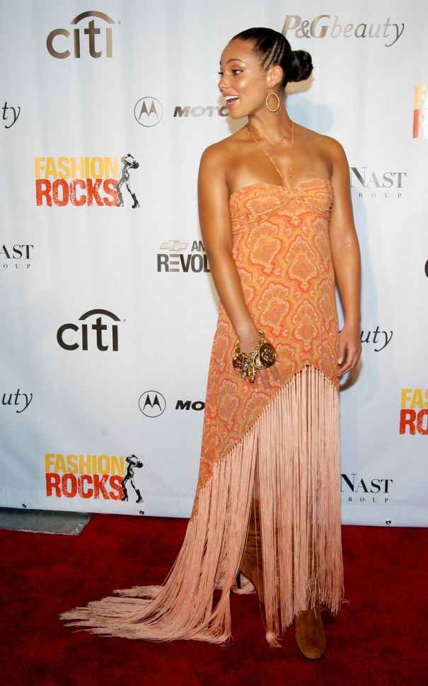 2004 - Fashion Rocks