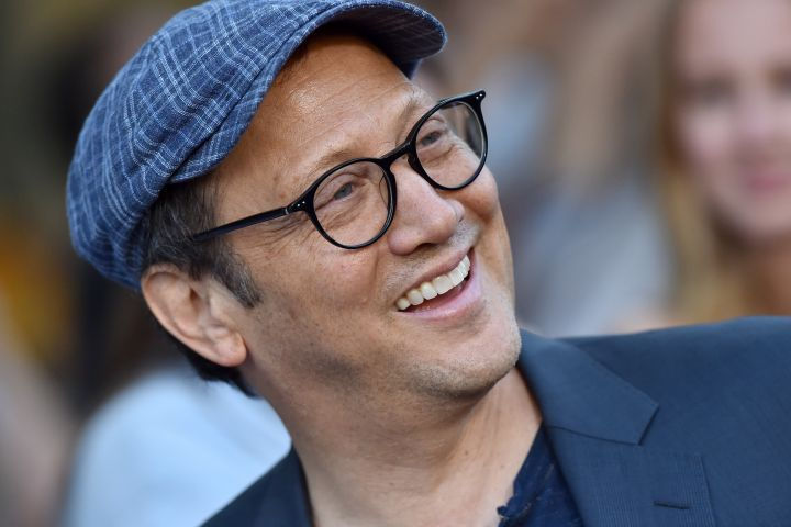 Rob Schneider. Photo: Getty Images