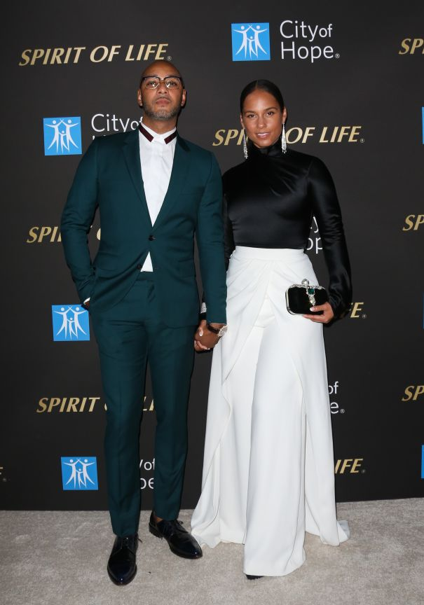 2019 - City Of Hope's Spirit Of Life 2019 Gala