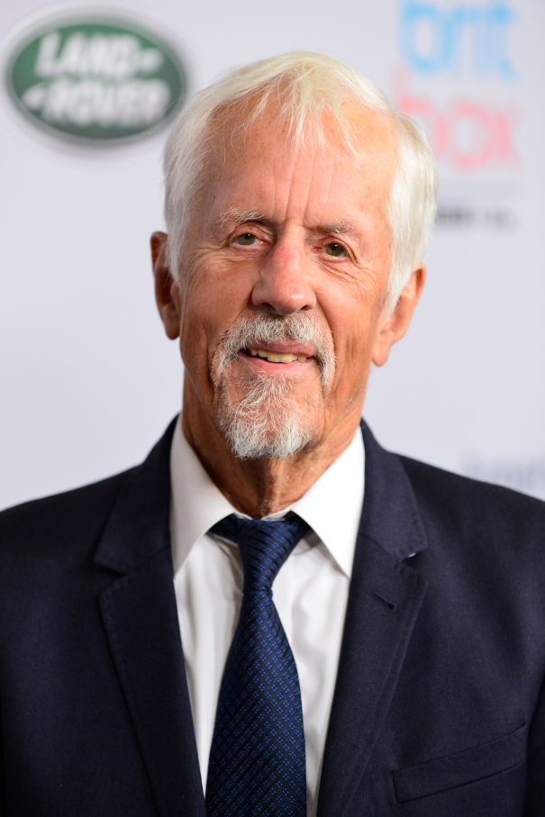 Michael Apted Dead At 79