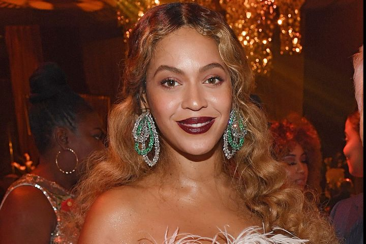 Beyonce. Photo: Getty Images