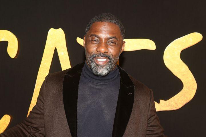 Idris Elba. Photo: Bruce Glikas/FilmMagic/Getty Images