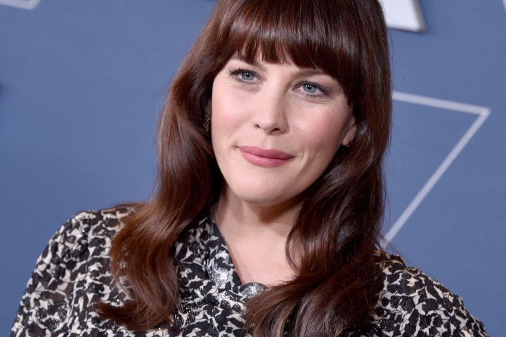 PASADENA, CALIFORNIA - JANUARY 07:  Liv Tyler attends the FOX Winter TCA All Star Party at The Langham Huntington, Pasadena on January 07, 2020 in Pasadena, California. (Photo by Gregg DeGuire/FilmMagic)