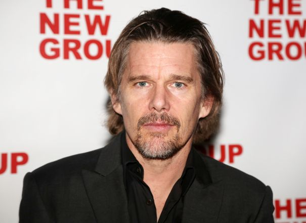 Ethan Hawke Will Play The Villain In Marvel's 'Moon Knight'