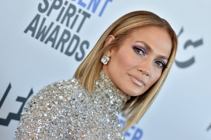 Jennifer Lopez. Photo: Getty Images