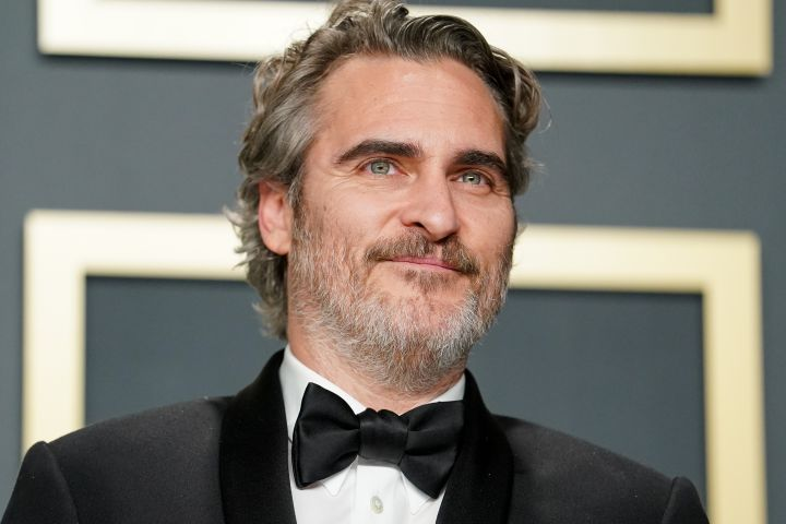Joaquin Phoenix - Getty Images