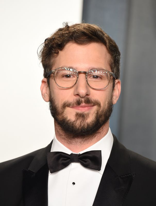 Andy Samberg To Star In Sci-Fi Comedy At Apple