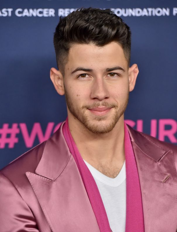Nick Jonas In Talks To Star In Streamed 'Jersey Boys' Musical