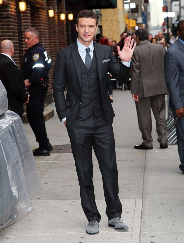 """2011: """"Late Show With David Letterman"""""""