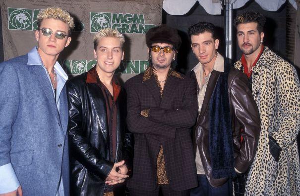 1998: Billboard Music Awards
