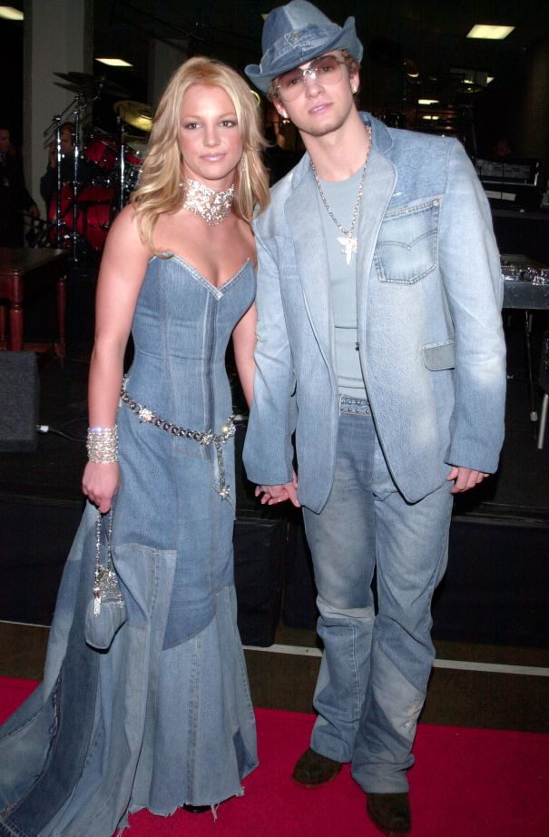 2001: American Music Awards